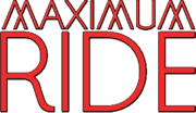 Maximum Ride The Manga logo