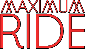 File:Maximum Ride The Manga logo.png