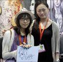 NaRae and JuYoun Lee
