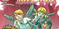 Max Ride: Ultimate Flight (2)