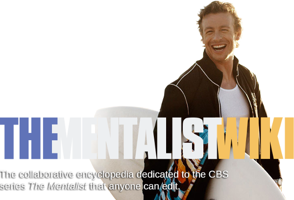 Welcome to The Mentalist Wiki
