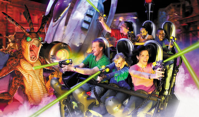 File:Universal Studios Men in Black Alien Attack Ride Inside.jpg