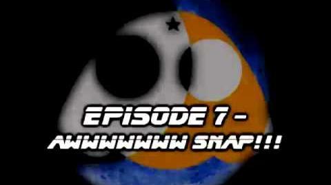 TheMidnightFrogs Podcast Episode 7 - AWWWWWWW SNAP!!!