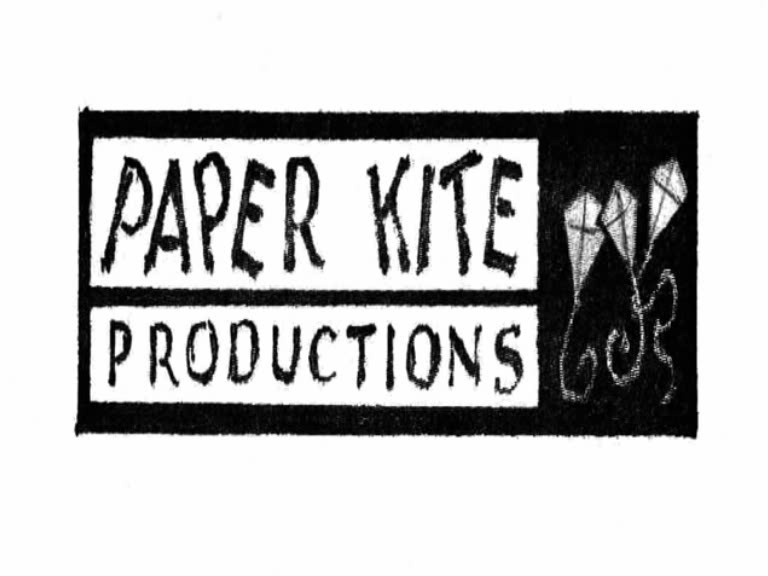 Paper Kite Productions Logo