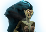 Creatures Profile Vamp