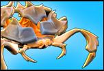 Creatures Profile The Crushulator