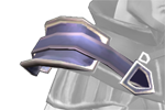 Loot Blackguard Shoulders