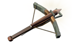 Loot Wyvernskin Crossbow