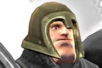 Loot Russet Fullplate Helm