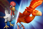 Creatures Profile Hot Cluck