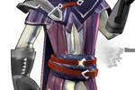Loot Blackguard Armor