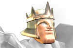 Loot Noble Helm