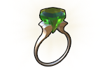 Loot Delicate Ring