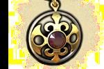 Loot Amulet