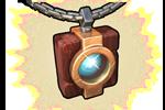 Loot Orb Pendant