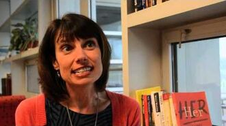 Author Interview Margaret Peterson Haddix