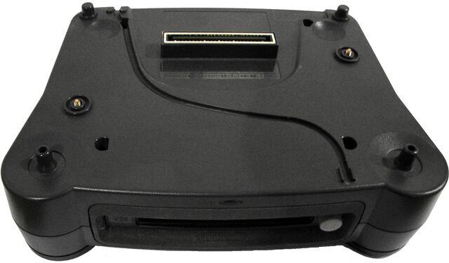File:Nintendo 64 Disk Drive.jpg