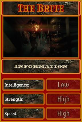 Brute Infobox