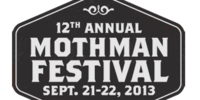 12th Annual Mothman Festival 2013