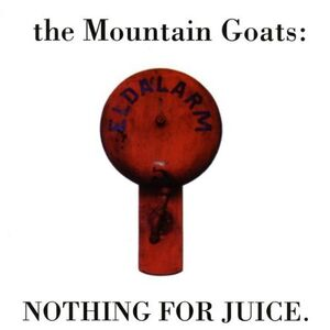 Nothing for Juice
