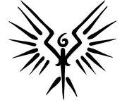 Kemonogakure Symbol