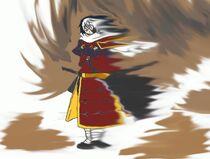 Jingu's Speed