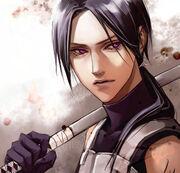 Teen Yagami Seijuro