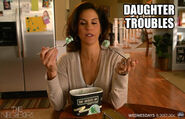 Daughter Troubles