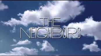 The Neighbors - Intro HQ