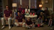 Larry Bird Presents Families