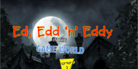 Ed, Edd, 'n' Eddy: Escape from the Game World
