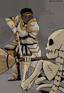 Hadrian v skeleton
