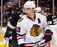 Patrick Sharp 2011
