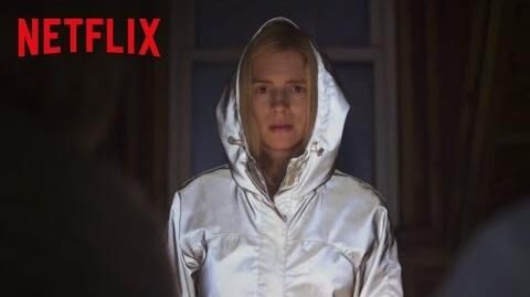 """The OA Clip """"The Others"""" Netflix"""