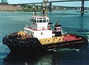 Theodore's Friends-True Tug Tales - 2-My Ride on the Point Chebucto ptchebucto