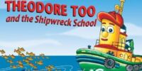 Theodore Too and the Shipwreck School