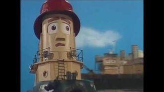 Theodore Tugboat-George's Big Hurry-0