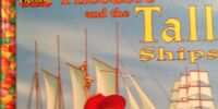 Theodore and the Tall Ships