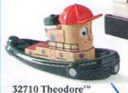 PROTOTYPE THEODORE