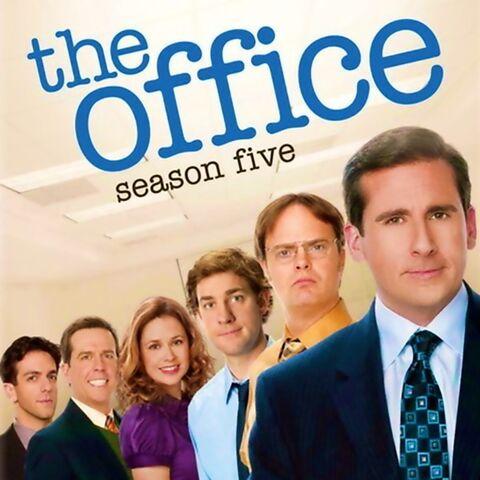 File:The Office Season 5.jpg
