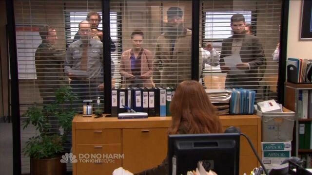 File:Dwight's friends.jpg