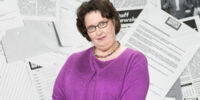 Phyllis Vance