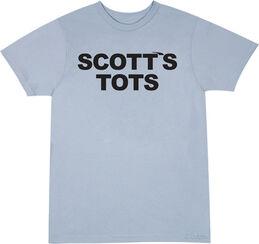 Scott's tots tshirt