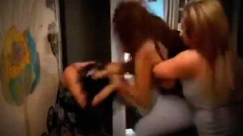 "BGC7 Lost Fight Angie vs Judi (You Stupid Ass Bitch"""