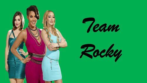 Team Rocky