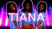 Tiana intro