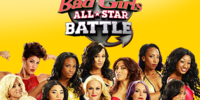 Bad Girls All Star Battle: Season 2