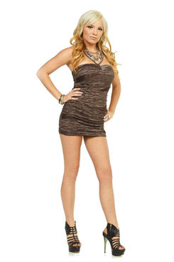 Bad girls club season 8 Amy Cieslowski