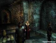 Emperor Uriel and the Blades