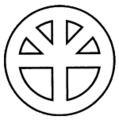 Arianism symbol.png